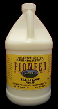 Where to find Wax, Floor, Finish, 1 Gal. in Lake Charles