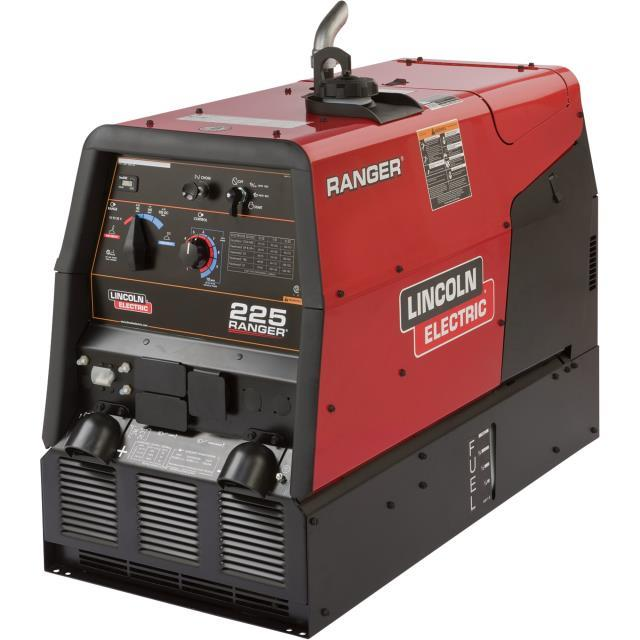 Where to find Welder, Generator 225amp 9kw, Lincoln in Lake Charles