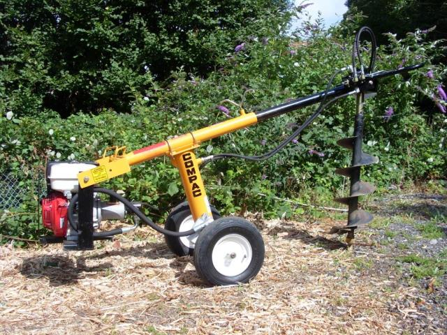 AUGER HYDRAULIC TOWABLE Rentals Lake Charles LA, Where to