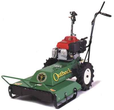 Where to find Mower, Billy Goat, 11HP in Lake Charles