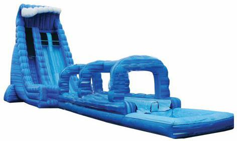 Where to find Slide, Blue Crush Slip-n-Slide in Lake Charles