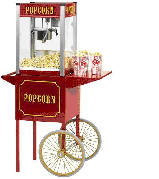 Where to find Popcorn Machine in Lake Charles