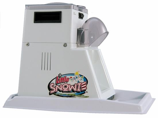 Where to find Snowie Ice Shaver SnoCone Maker in Lake Charles