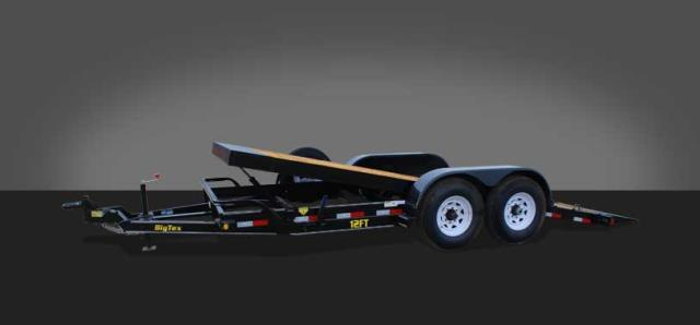 Where to find Trailer, Flatbed, 18 , Tiltbed in Lake Charles