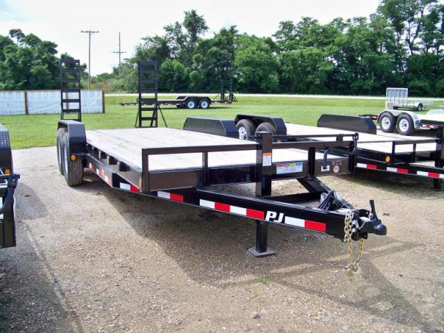 Where to find Trailer, 23 , 14,000 , Tandem in Lake Charles