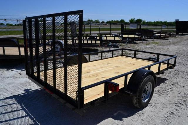 Where to find Trailer, 6x12 Gate in Lake Charles
