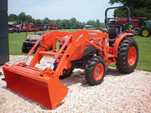 Where to find Tractor, Diesel, 4X4, W Loader in Lake Charles